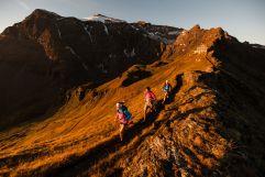 Perfekte Trailrunning Bedingungen in Rauris (c) Lukas Pilz (TVB Raurisertal)