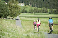 Radfahren in Olang