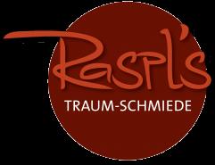Raspl Logo Traumschmiede (Hotel Traumschmiede und Gasthof zur alten Schmiede)