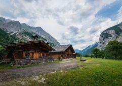 Raststätte Eng Alm (c) Angélica Morales (Silberregion Karwendel)