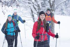 Raurisertal Schneeschuhwandern (c) Florian Bachmeier (Tourismusverband Rauris)