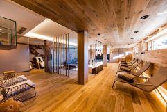 Relax Spa Ruheberich (c) Werner Krug (Genuss und Aktivhotel Sonnenburg - Kleinwalsertal Hotels)