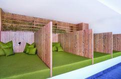Relaxbereich im Hotel Kaiserblick (c) Markus Auer