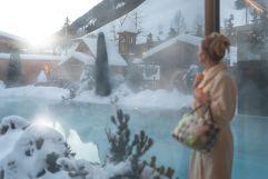 Relaxen im Premium-Spa Hotel (c) Daniel Demichiel (Hotel Quelle Nature Spa Resort)