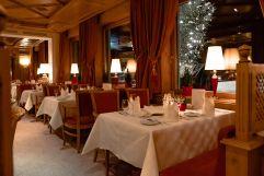 Restaurant des Hotel Zürserhof (c) Dominik Zimmermann (Hotel Zürserhof)