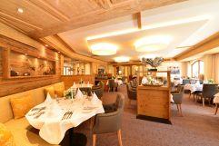 Restaurant des Hotels (c) Sascha Duffner (Hotel Jagdhof)