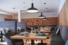 Restaurant des Hotels MorgenZeit (c) Youngmedia