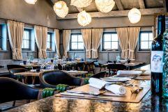Restaurant ESSENZ (c) Peter Kuehnl (PURADIES Hotel & Chalets)