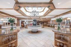 Restaurant Hochfirst (c) Alexander Maria Lohmann (Alpen-Wellness Resort Hochfirst)