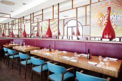 Restaurant (Hotel Espléndido)