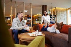 Restaurant Hotelbar (Leading Family Hotel & Resort Dachsteinkönig)