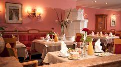 Restaurant (IMPULS HOTEL TIROL)