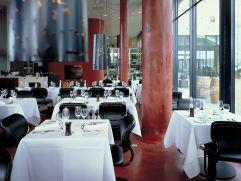 Restaurant Vineyard im Loisium Wine & Spa Resort