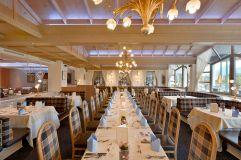 Restaurant (WohlfühlHotel Schiestl)