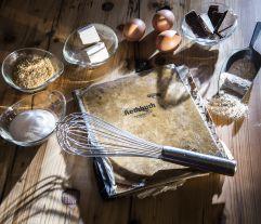 Rezepte aus Omas Kochbuch (KOLLERs Hotel)