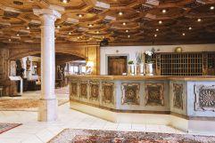 Rezeptionsbereich (c) Die West Werbeagentur (Gourmet & Relax Resort Trofana Royal SUPERIOR)