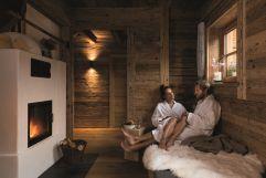 Romantische Wohlfühloase im Premium-Chalet (Alpzitt Chalets)