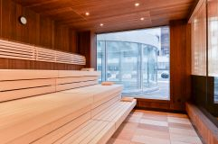 Royal Spa Bio Sauna (Trofana Royal)