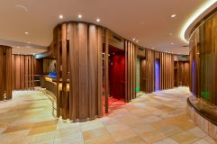 Royal Spa Saunarefugium (Gourmet & Relax Resort Trofana Royal SUPERIOR)