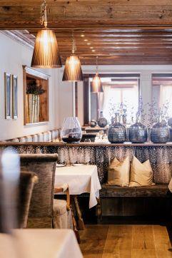 Royales Ambiente im Hotelrestaurant (c) Die West Werbeagentur (Trofana Royal)