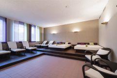 Ruheraum für die ganze Familie im Family SPA (c) Rainer Hofmann Photodesign (Hotel Zürserhof)
