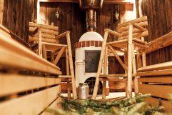 Sauna Brechlbad (Hotel Tann)