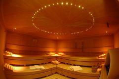 Sauna des Hotels (KOLLERs Hotel)