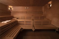 Sauna im Family SPA (c) Rainer Hofmann Photodesign (Hotel Zürserhof)