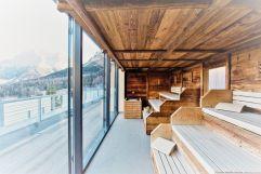 Sauna mit Zugspitzblick (MyTirol)