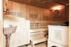 Sauna Zirbenstube (Hotel Tann)