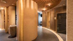 Saunawelt im Hotel Larimar (c) Bernhard Bergmann