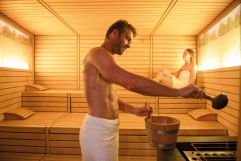 Saunawelt im Hotel Larimar (c) Bernhard-Bergmann