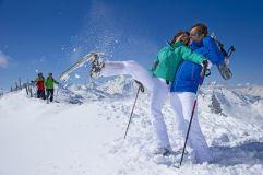 Schneeschuhwandern (c) TVB (Tourismusverband Rauris)