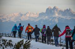 Schneewanderung (Tourismusverein Klausen)
