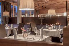 Schön gedeckter Tisch (c) Alexander Maria Lohmann (Alpen-Wellness Resort Hochfirst)