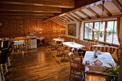 Schrothrestaurant mit leckeren Gerichten zum Fasten (c) Heimplätzer Werbefotografie (Concordia Wellnesshotel & Spa)