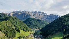 Sellagruppe (Hotel Granbaita Dolomites)