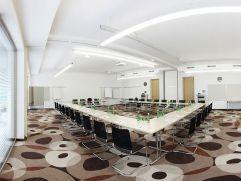 Seminarraum im Hotel Nationalpark GmbH