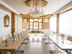 Seminarraum Kirschstueberl im Hotel Pfeffel