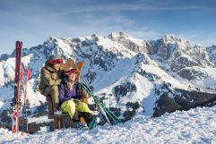Ski-Pause in der Region Hochkönig_Maria Alm (c)Youngmedia (Hotel MorgenZeit)
