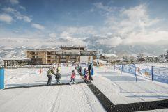 Skifahren lernen im Alpina Zillertal (c) Jan Hanser mood photography (alpina zillertal)
