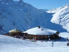 Skihütte (c) Peter Leitner (Alpengasthof Zollwirt)