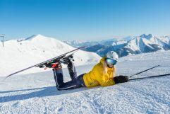 Skispaß pur bei herrlichen Pistenbedingungen (c) Michael Gruber (Tourismusverband Rauris)