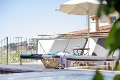Outdoor Whirlpool (c) Johanna Gunnberg (Hotel Espléndido)