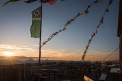 Sonnenaufgang am Berg (c) Angélica Morales (Silberregion Karwendel)