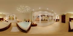 Spa Suite des Hotels (KOLLERs Hotel)