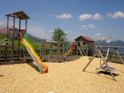 Spielplatz auf der Sunnalm (MyTirol)