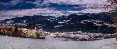 Südliches Eisacktal-Südtirol; Winteremotionen und Winterfreuden inmitten unberührter Natur (c) Rene Gruber (Tourismusverein Klausen)