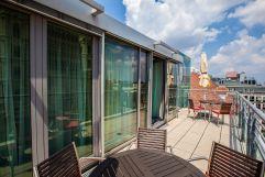 Suite Tobias Terrasse (Hotel am Stephansplatz)