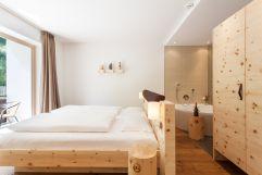 Superior Zirbe Luxoury Schlafzimmer (Naturhotel Rainer)